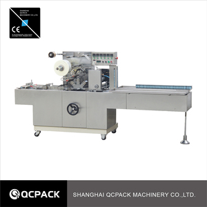 BTB-300BCellophane Wrapping Machine