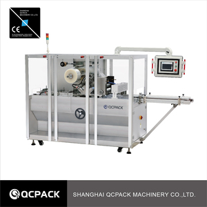 BTB-300SCellophane Wrapping Machine